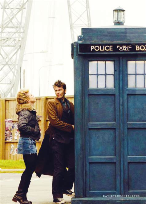 david tennant rose tyler the xv doctor remembers doctor who david tennant