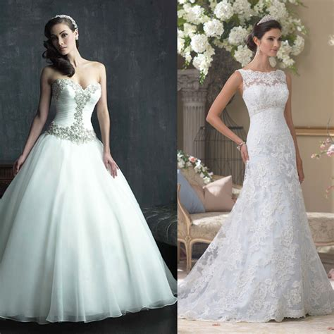 Wedding Dress Styles For Petite Brides Best Seller Wedding