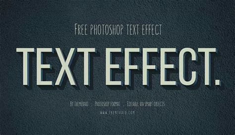 vandelay design text effect cool text effects 35 styles you can apply to your