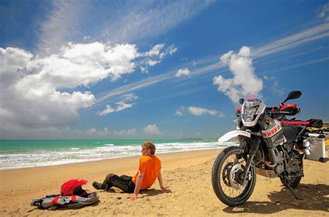 Motorrad Online Heft by Spanien Im Fr 252 Hling Reisebericht