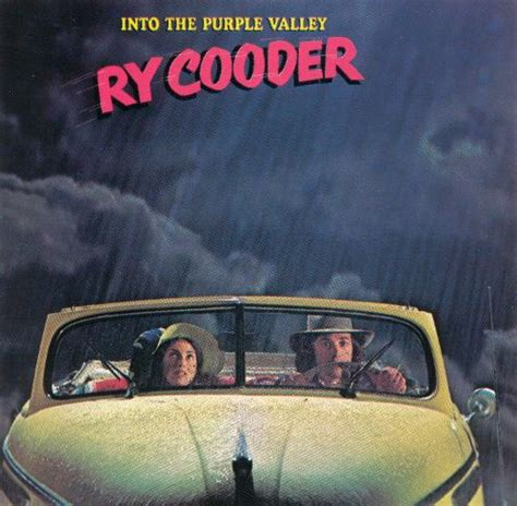 Cd Violet Into The Silence into the purple valley ry cooder songs reviews credits allmusic