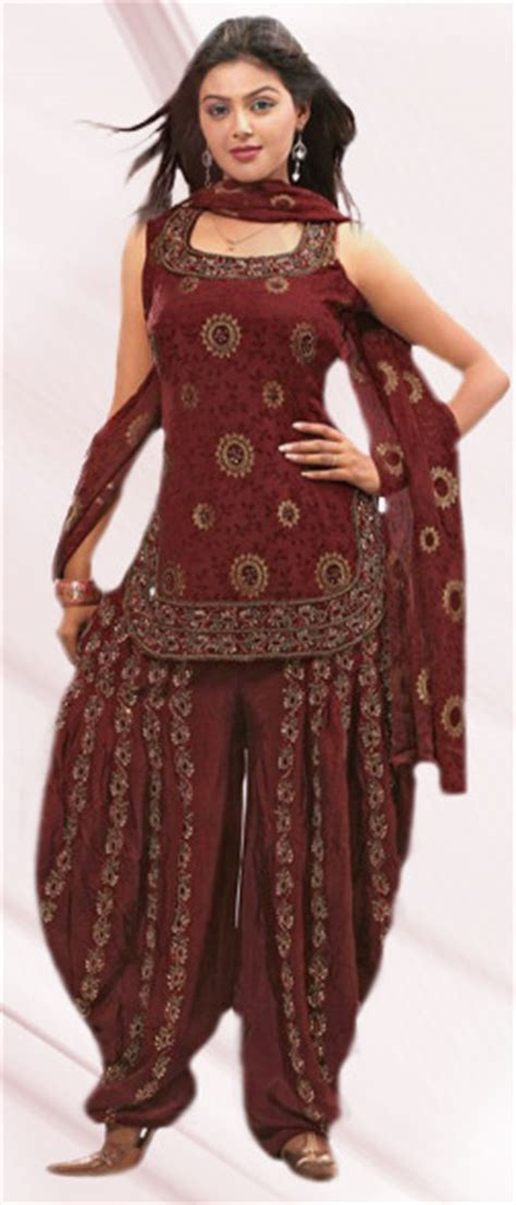 patiala dress pattern images patiala salwar kameez pattern clothes pinterest