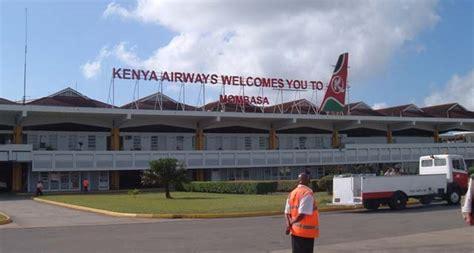 Government secures kshs 5 9 billion for rehabilitating moi international airport in mombasa