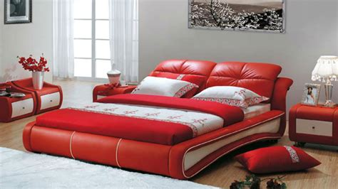 red beds 20 ravishingly beautiful red full beds home design lover