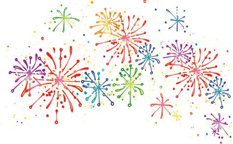 fuochi d artificio clipart fireworks clipart png