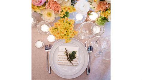 Martha Stewart Wedding Event by Darcy S Diary Go Inside The Martha Stewart Wedding