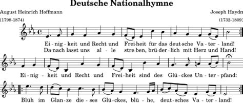 testo inno tedesco deutschlandlied l inno tedesco laputa
