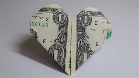 Simple Dollar Bill Origami - dollar bill origami fish choice image craft decoration ideas