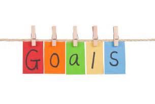 goals the word nerds