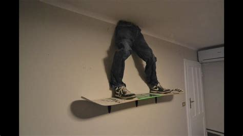 Snowboard Shelf by Snowboard Shelf On Vimeo