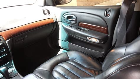 1999 Chrysler 300m Interior by 1999 Chrysler 300m Pictures Cargurus