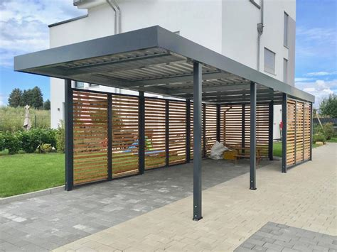 carport aus metall carports aus metall metal carport images carport aus