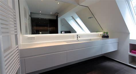 badezimmer corian corian badm 246 bel mollowitz architekt badezimmer