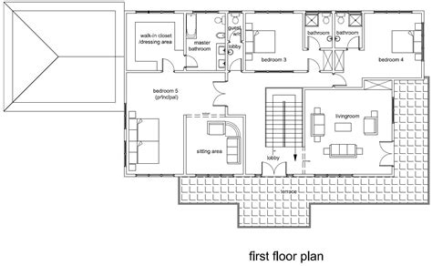 Architectural Designs Of Houses In Nigeria House Design Architectural House Plans In Nigeria