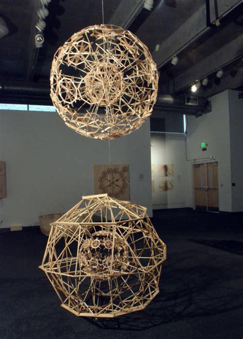 inverted spiral sphere  risd portfolios