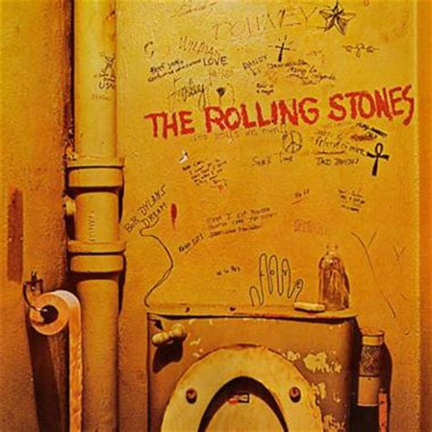 beggars banquet were the rolling stones sympathy for the