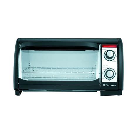 Electrolux Oven Toaster Eot4550 jual electrolux toaster oven harga kualitas