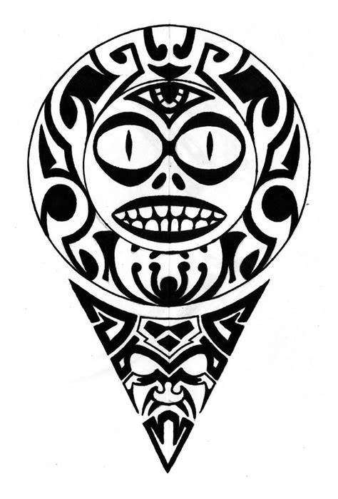 aztec tribal tattoo meanings the 25 best aztec drawing ideas on henna
