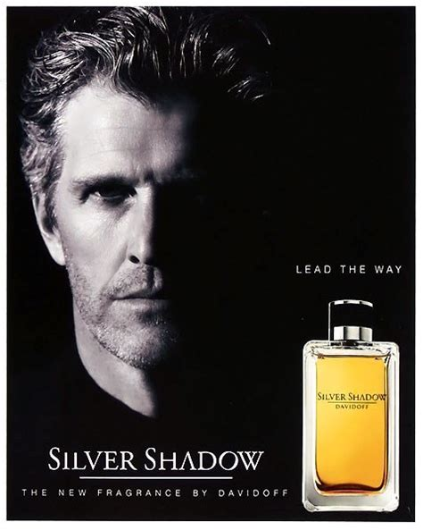 Parfum Davidoff Silver Shadow davidoff silver shadow eau de toilette reviews
