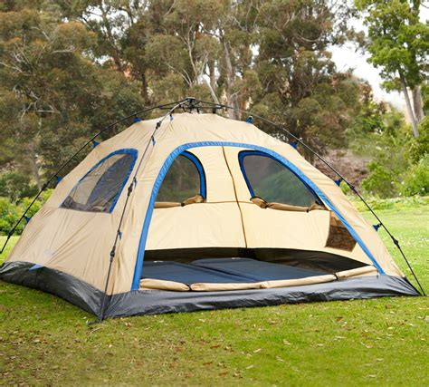 Light Speed Tent by Lightspeed Periapsis 4 Tent Family Tents