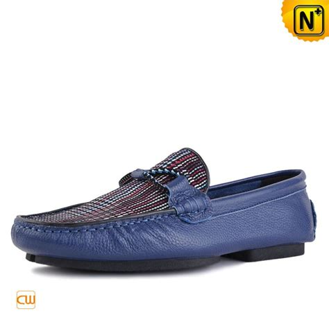 driving loafer quality leather driving loafers for cw740312