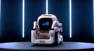 Robot that can feel is this another pixar hit no it s a real