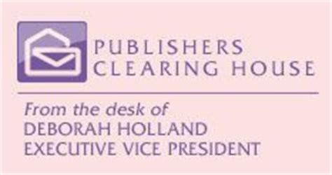 Deborah Holland Publishers Clearing House - 1000 images about in it to win it on pinterest online sweepstakes publisher