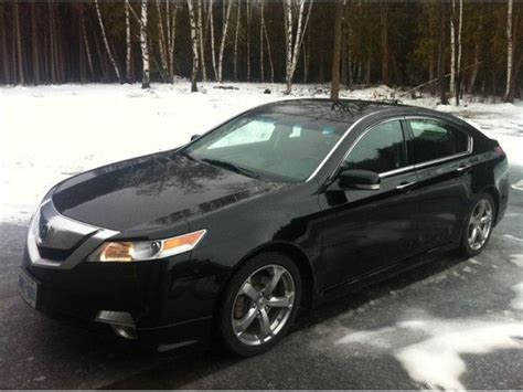 2009 acura tl sh awd tech for sale vehicles from colborne
