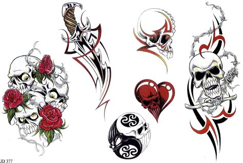 tattoo flash art for men choosing a style that suits your type four