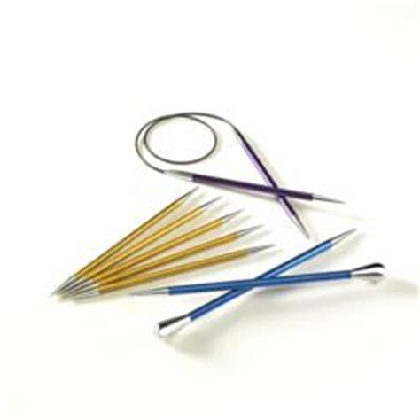 signature knitting needles signature needle arts launches 2012 gift guide for