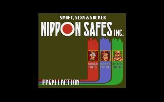emuparadise safe nippon safes inc download 1992 adventure game