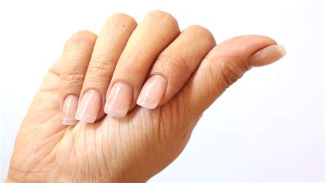 Acrylic Nail how to remove nail from acrylic nails without the