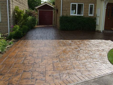 concrete washing concrete sealing driveway sealing pressure cleaning in yorkshire free no obligation quote