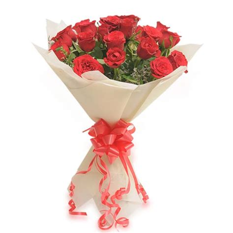 Wishes Florist Ck 5 Buket Bunga 20 roses bunch with paper packing j k florist