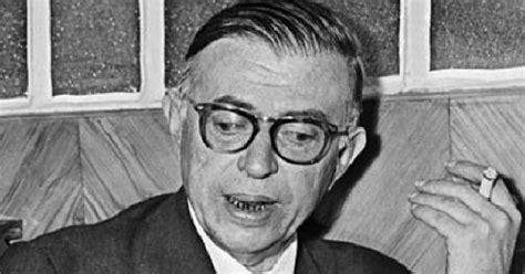 Jean Paul Sartre Se S Dan Revolusi žan pol sartr čovek koji je odbio nobelovu nagradu