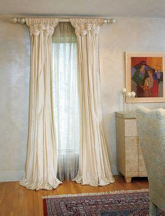 curtain style guide 1000 images about window treatments on pinterest