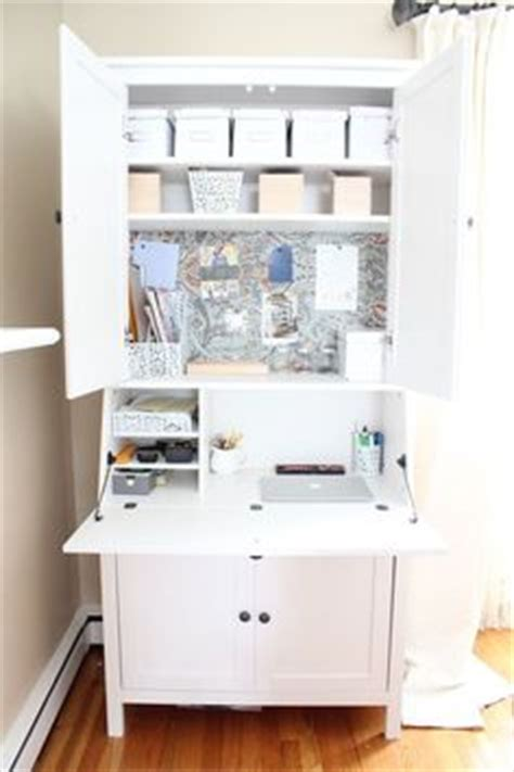secretary desk with hutch ikea 5 secretary desks for narrow spaces cabinets hemnes and