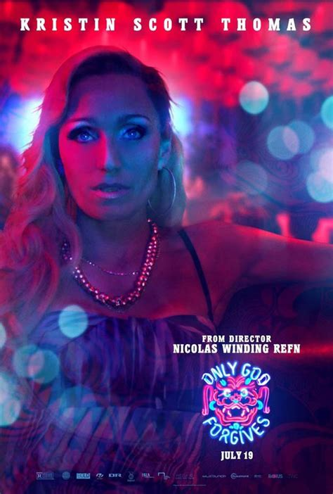 seven new character posters for nicolas winding refn s win a set of character posters for nicolas winding refn s