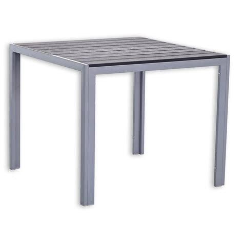 Roller Gartentisch
