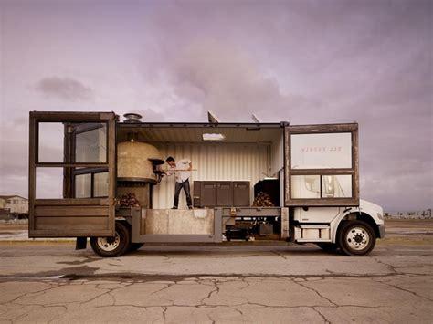 pizza food truck design pizza food truck thekevinchen