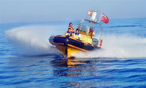 inflatable boats menai anglesey boat trips our boats