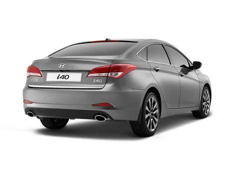 2012 hyundai i40 2012 hyundai i40 sedan