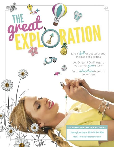 Origami Owl Catalog 2014 - 2014 events with jennylou origami owl ind