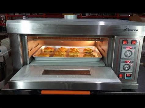 Oven Gas Malang jual mesin oven roti gas 3 rak 9 loyang go39 di malang