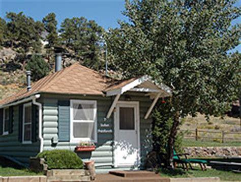 Colorado Cottages Estes Park by Estes Park Colorado Rocky Mountain National Park Co