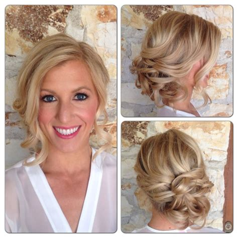 How To Do Wedding Hairstyles To The Side by Wedding Hairstyles Updo To The Side Www Pixshark