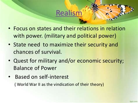 international politics power and purpose in global affairs international relations introduction and its theories