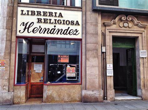 libreria religiosa libreria religiosa cierre el tomavistas de santander
