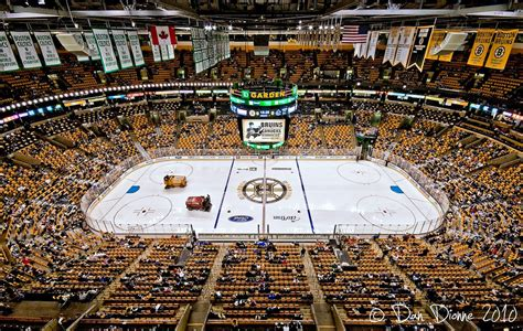 Td Garden Boston by Td Garden Td Garden Boston Ma 02 06 10 Boston Bruins