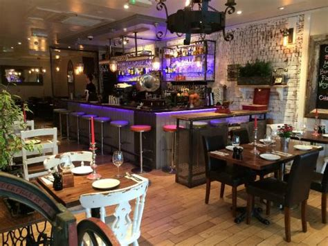 Bar And Kitchen by Q Bar And Kitchen Beckenham Restaurant Reviews Phone